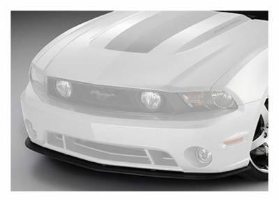 Roush Performance - Roush Performance 420002 Chin Splitter for Roush Front Bumper Fascia