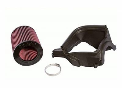 Roush Performance - Roush Performance 421642 Cold Air Intake Kit