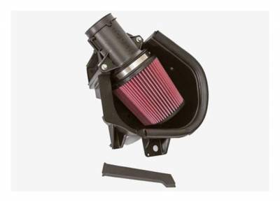 Roush Performance - Roush Performance 420131 Cold Air Intake Kit