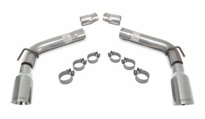 """SLP Performance - SLP Performance 31211 LoudMouth Stainless 3.0"""" Axle-Back Exhaust System"""
