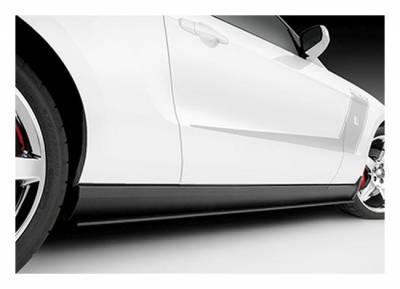 Roush Performance - Roush Performance 420092 Left/Right Side Splitter Kit