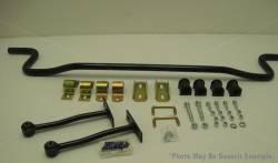 Addco - Addco 681 Rear Performance Anti Sway Bar Stabilizer Kit - Image 2