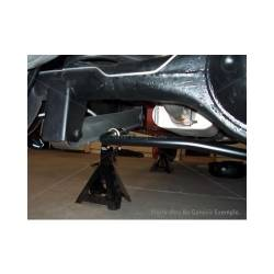 Addco - Addco 937 Rear Performance Anti Sway Bar Stabilizer Kit - Image 2