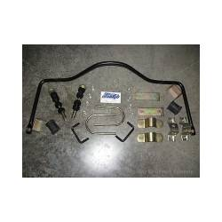 Addco - Addco 390 Rear Performance Anti Sway Bar Stabilizer Kit - Image 1