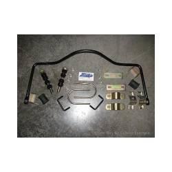 Addco - Addco 390 Rear Performance Anti Sway Bar Stabilizer Kit - Image 2
