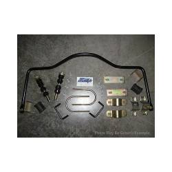 Addco - Addco 390 Rear Performance Anti Sway Bar Stabilizer Kit - Image 3