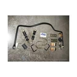 Addco - Addco 390 Rear Performance Anti Sway Bar Stabilizer Kit - Image 4