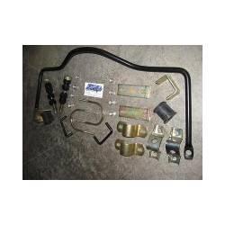 Addco - Addco 390 Rear Performance Anti Sway Bar Stabilizer Kit - Image 5
