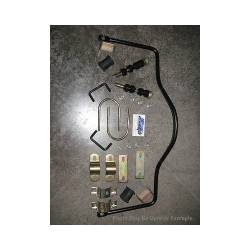 Addco - Addco 390 Rear Performance Anti Sway Bar Stabilizer Kit - Image 6