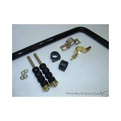 Addco - Addco 832 Front Performance Anti Sway Bar Stabilizer Kit - Image 2