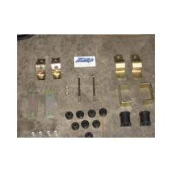 Addco - Addco 677 Rear Performance Anti Sway Bar Stabilizer Kit - Image 3