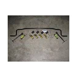 Addco - Addco 977 Rear Performance Anti Sway Bar Stabilizer Kit - Image 3