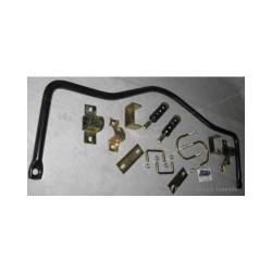 Addco - Addco 675 Rear Performance Anti Sway Bar Stabilizer Kit - Image 1