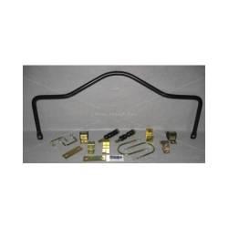 Addco - Addco 675 Rear Performance Anti Sway Bar Stabilizer Kit - Image 2