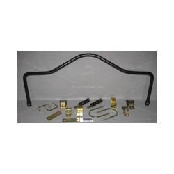 Addco - Addco 675 Rear Performance Anti Sway Bar Stabilizer Kit - Image 3