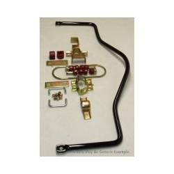 Addco - Addco 675 Rear Performance Anti Sway Bar Stabilizer Kit - Image 7