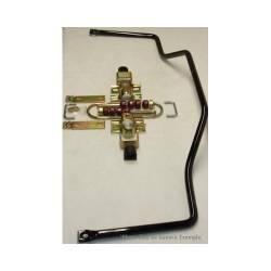 Addco - Addco 642 Rear Performance Anti Sway Bar Stabilizer Kit - Image 2