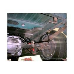 Addco - Addco 642 Rear Performance Anti Sway Bar Stabilizer Kit - Image 4