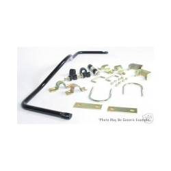 Addco - Addco 673 Rear Performance Anti Sway Bar Stabilizer Kit - CLR - Image 2