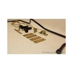 Addco - Addco 915 Rear Performance Anti Sway Bar Stabilizer Kit - Image 3
