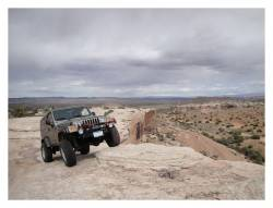 """Rough Country Suspension Systems - Rough Country PERF661X 4.0"""" X-Series Suspension Lift Kit - Image 3"""