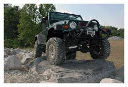 """Rough Country Suspension Systems - Rough Country PERF661X 4.0"""" X-Series Suspension Lift Kit - Image 8"""