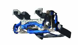 """Rough Country Suspension Systems - Rough Country 577.20 4.0"""" Suspension Lift Kit - Image 2"""