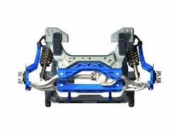"""Rough Country Suspension Systems - Rough Country 577.20 4.0"""" Suspension Lift Kit - Image 3"""