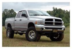 """Rough Country Suspension Systems - Rough Country 391.24 5.0"""" X-Series Suspension Lift Kit - Image 2"""