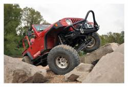 """Rough Country Suspension Systems - Rough Country PERF663 4.0"""" X-Series Long Arm Suspension Lift Kit - Image 3"""