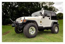 """Rough Country Suspension Systems - Rough Country PERF611 2.5"""" X-Series Suspension Lift Kit - Image 3"""