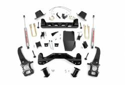 """Rough Country Suspension Systems - Rough Country 576.20 6.0"""" Suspension Lift Kit - Image 1"""