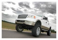 """Rough Country Suspension Systems - Rough Country 576.20 6.0"""" Suspension Lift Kit - Image 6"""