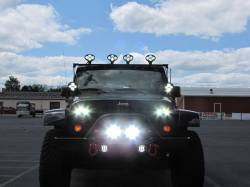 Jeep Cover