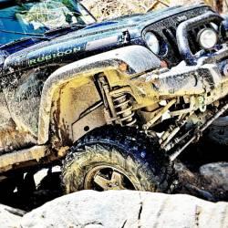 "JRi Shocks - JRI Shocks Jeep JK Adjustable Reservoir Shock Kit for 4-6"" Lift; 700-263 - Image 3"
