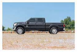 "Rough Country Suspension Systems - Rough Country 51001 1.5"" Suspension Front Leveling Kit - Image 3"