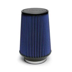 Airaid - Airaid 703-422 Performance Replacement Cold Air Intake Filter Blue Dry Filter - Image 1