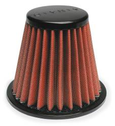 Airaid - Airaid 860-196 OEM Stock Replacement Drop-In Air Filter Oiled Filter Media - Image 1