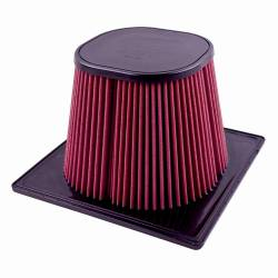 Airaid - Airaid 860-424 OEM Stock Replacement Drop-In Air Filter Oiled Filter Media - Image 1