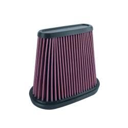 Airaid - Airaid 861-162 OEM Stock Replacement Drop-In Air Filter Dry Filter Media - Image 1