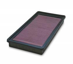 Airaid - Airaid 851-175 OEM Stock Replacement Drop-In Air Filter Dry Filter Media - Image 1