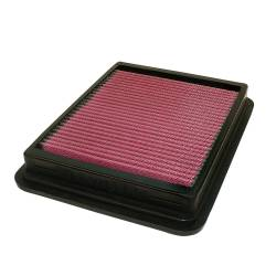 Airaid - Airaid 850-144 OEM Stock Replacement Drop-In Air Filter Oiled Filter Media - Image 1