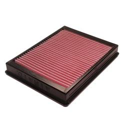 Airaid - Airaid 850-015 OEM Stock Replacement Drop-In Air Filter Oiled Filter Media - Image 1
