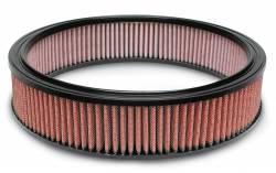 Airaid - Airaid 801-357 OEM Stock Replacement Drop-In Air Filter Dry Filter Media - Image 1
