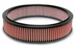 Airaid - Airaid 800-357 OEM Stock Replacement Drop-In Air Filter Oiled Filter Media - Image 1