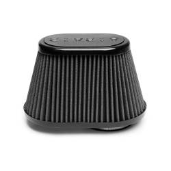 Airaid - Airaid 722-431 Performance Replacement Cold Air Intake Filter Black Dry Filter - Image 1
