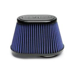 Airaid - Airaid 723-431 Performance Replacement Cold Air Intake Filter Blue Dry Filter - Image 1