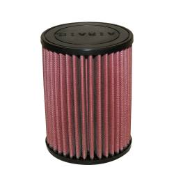 Airaid - Airaid 800-109 OEM Stock Replacement Drop-In Air Filter Oiled Filter Media - Image 1