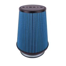 Airaid - Airaid 703-491 Performance Replacement Cold Air Intake Filter Blue Dry Filter - Image 1