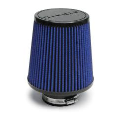 Airaid - Airaid 703-493 Performance Replacement Cold Air Intake Filter Blue Dry Filter - Image 1